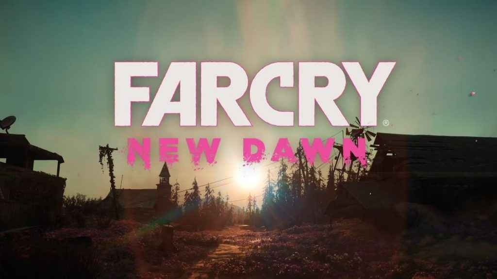 รีวิว Far Cry New Dawn